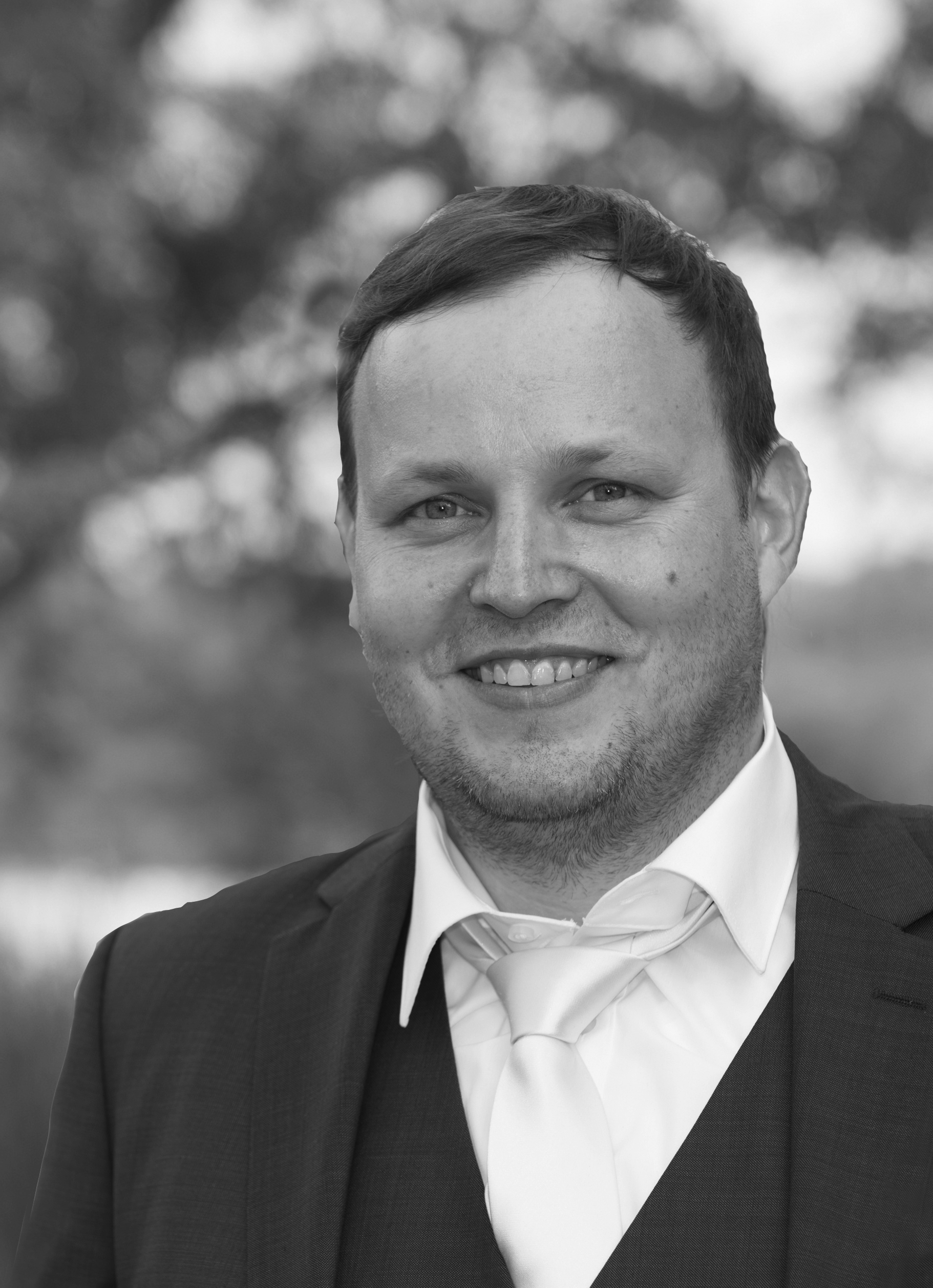 Daniel Wetzel - Ansprechpartner medienlabor Potsdam